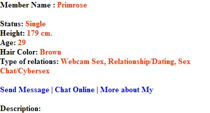 sex chat line germany